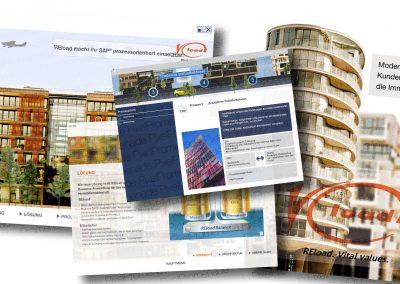 CEO AG / Comline AG – REload for Real Estate